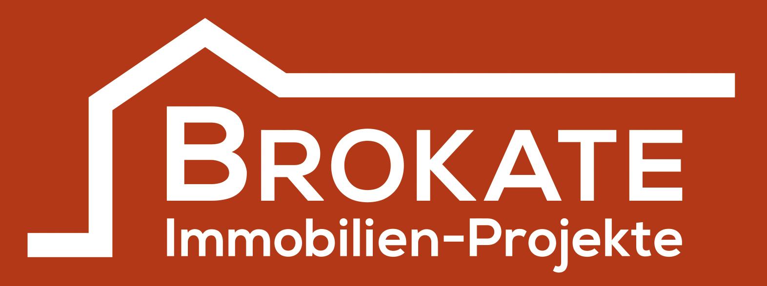 Brokate-Immobilien – Das Maklerhaus in Schweich – Logo